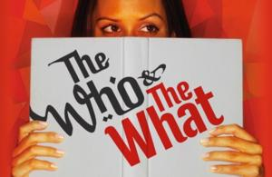 Monika Jolly Stars in World Premiere of THE WHO & THE WHAT at La Jolla Playhouse, Beg. Tonight