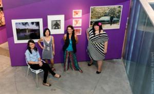 Girls' Club Artists in Action! Series Enters Fifth Year