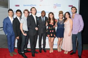 Days After the Tony Awards Broadway's Brightest Lit up the Stage to Benefit Operation Smile