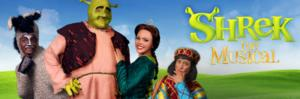 SHREK: THE MUSICAL to Play Limited Engagement in Indianapolis, 7/11-27
