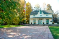 Garibaldi-Meucci Museum To Present HAUNTED HISTORICAL TOURS, 10/26 - 10/27
