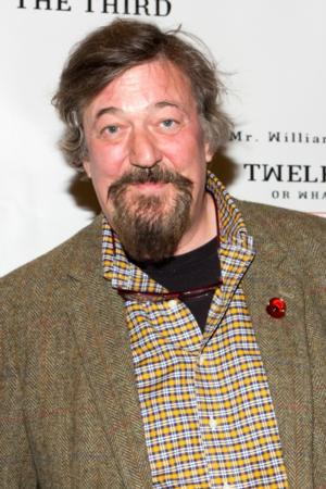 Stephen Fry Joins Cast of 24: LIVE ANOTHER DAY