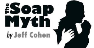 THE SOAP MYTH Broadcast Set for International Holocaust Remembrance Day, 1/27