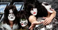 KISS Performs on 50th LIVE ON LETTERMAN Concert Webcast Tonight, 10/10