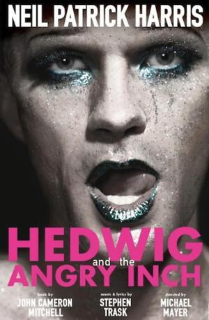 Broadway's HEDWIG AND THE ANGRY INCH with Neil Patrick Harris Begins Rehearsals Today