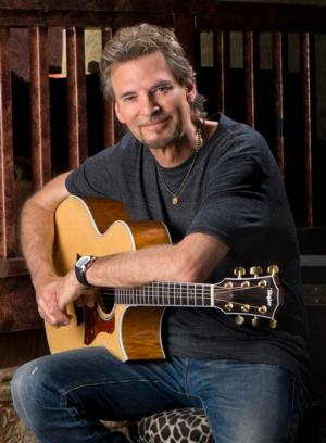 Kenny Loggins Coming to SCERA, 8/28
