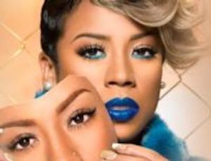 Keyshia Cole to Open  WHERE MY GIRLS AT Tour at the Fox Theatre, 9/20