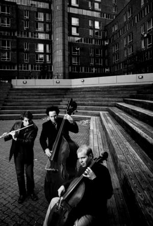 PROJECT Trio Performs at Caramoor Tonight