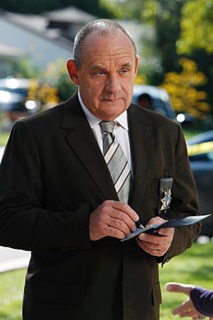 Original CSI Cast Member Paul Guilfoyle to Depart After 14 Seasons