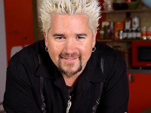 Fieri to Host New Food Network Series GUY'S GROCERY GAMES, Premiering 10/20