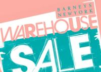 Move Over LastCall: Barneys Is Launching a Discount Outlet Site