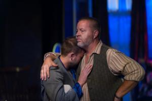 Actor Fired After Escorting Homophobic Heckler from CAT ON A HOT TIN ROOF Performance