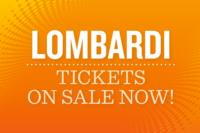 Cleveland Play House Opens 98th Season with LOMBARDI, 9/14-10/7