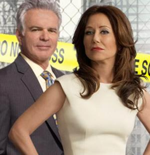 TNT's MAJOR CRIMES Wraps Season with 5.4 Viewers in Live + Same Day
