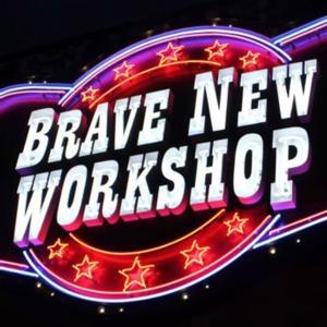 Brave New Workshop to Present I SAW DADDY MARRY SANTA CLAUS this Holiday Season, Begin. 11/7