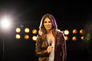BWW EXCLUSIVE: JILLIAN MICHAELS - Hardcore Trainer Warmly Opens Up on Weight Loss, Motherhood, Accountability, Her Next 'Maximize Your Life' Tour & More!