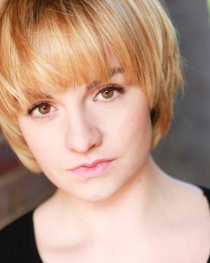 Guest Blog: Charlotte Wakefield On PICTURE PERFECT Rehearsals!
