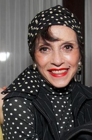 Liliane Montevecchi to Headline LOVE 'N COURAGE Honoring Mario Fratti, 2/24