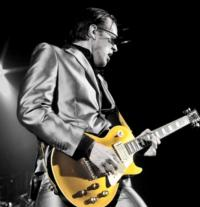 Joe Bonamassa Returns to the Fox Theatre, 11/3