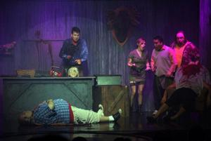 EVIL DEAD THE MUSICAL Expands Performance Schedule