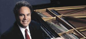Jeffrey Siegel to Bring GLORY OF BEETHOVEN to Harris Center, 3/19