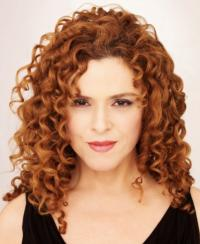 Bernadette Peters Set to Headline the 22nd Annual Price Center Gala, 10/5