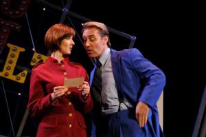 BWW Reviews: Ocean State Theatre Company Rolls the Dice on GUYS AND DOLLS