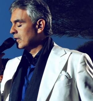 ANDREA BOCELLI to Return to Madison Square Garden This December; Tix on Sale 5/5