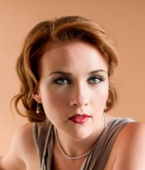 Sasha Cooke to Perform with Greenwich Village Orchestra, 2/9
