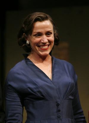OLIVE KITTERIDGE Miniseries, Starring Frances McDormand and Richard Jenkins, to Debut on HBO in 2014