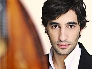 Avi Avital, The Parker Quartet and More Set for Carnegie Hall, Jan 2014