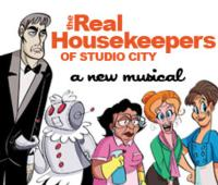 Hollywood Fringe Spotlight - Part 4: THE TIME MACHINE MUSICAL and REAL HOUSEKEEPERS OF STUDIO CITY