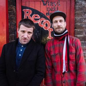 SLEAFORD MODS Release New Single 'A Little Ditty'