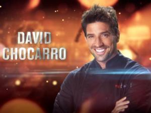 DAVID CHOCARRO Wins TOP CHEF ESTRELLAS in Last Night's Finale