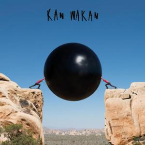 Kan Wakan Set to Release 'Moving On' Album 6/3 via Verve Records