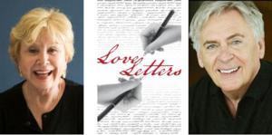 Micheal Learned & Daniel Davis to Lead DTC's LOVE LETTERS