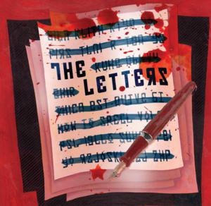 Aurora Theatre Company to Stage THE LETTERS, 4/17-5/25