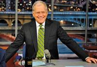 British Prime Minister David Cameron to Visit CBS's 'DAVID LETTERMAN', 9/26