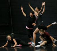 RDT's Young Dancer Workshop Set for 3/9 & 16