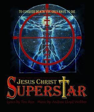 Near West Theatre to Present JESUS CHRIST SUPERSTAR, 11/21-12/7