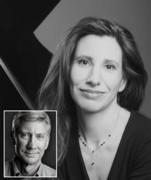 Roulette to Welcome Jeanne Golan and David Garrison in VIKTOR ULLMANN: SONATAS & STORIES, 1/27