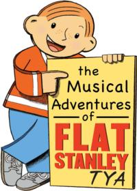 TCM Presents THE MUSICAL ADVENTURES OF FLAT STANLEY, Now thru 2/24