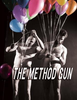 UT Theatre & Dance to Present THE METHOD GUN by Rude Mechs, 9/10-14