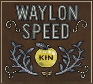 Waylon Speed Releases Second Album