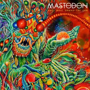 Mastodon #1 in U.S. & U.K. Rock Charts - Set to Appear on JIMMY KIMMEL 9/15