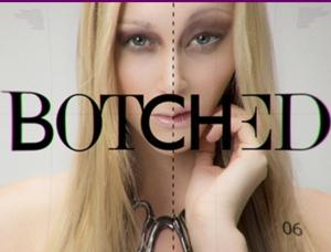 E! to Air Finale of HIt Series BOTCHED 8/17
