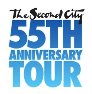Marcus Center for the Performing Arts to Welcome Second City's 55th Anniversary Tour, 10/10-11