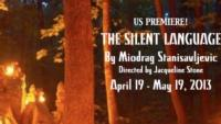 TUTA Theatre Chicago to Present THE SILENT LANGUAGE, 4/19-5/19