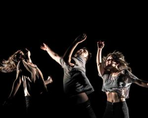 DanceWorks to Open Season with New Work by Heidi Strauss, 9/25-27
