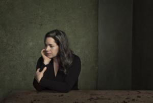 Natalie Merchant Returns with Self-Titled New Album